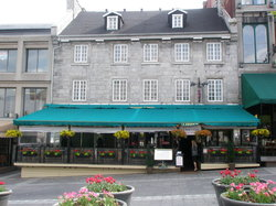 Restaurant Le Fripon