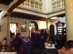 Restaurante Santa Cruz