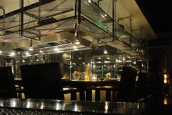T8 Restaurant and Bar