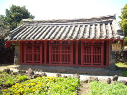 Jeju Folk Village Museum