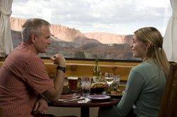 The Rim Rock Restaurant