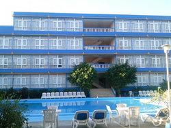 Hotel Islazul Sierra Maestra