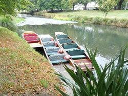 Antigua Boatsheds