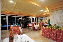 Hotel Merina Yaounde centre