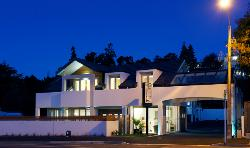 Century Park Motor Lodge, Luxury Nelson Accommodation (29853548)