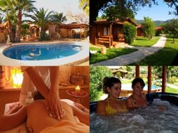"Beauty Farm Resort ""Entre Viejos Olivos"""