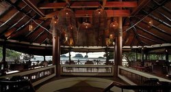 Krua Phranang, Rayavadee Resort
