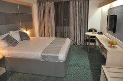 Hotel Restaurant Plaza