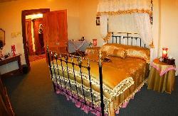 Segenhoe Inn Bed & Breakfast
