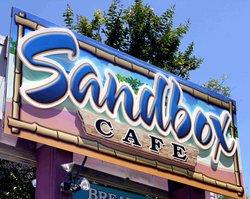 Sand Box Cafe
