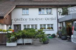 Gasthof zur Alten Kanzlei