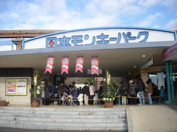 Japan Monkey Park