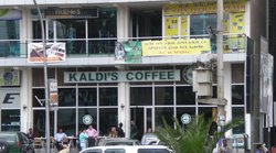 ‪Kaldi's Coffee‬