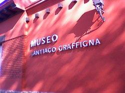 Museo del Vino Bodega Graffigna