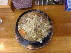 Menya Shingen