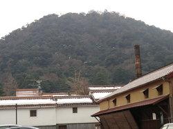 Mt.Utsubuki
