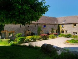 Wheeldon Trees Farm Holiday Cottages