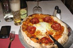 La Grand' Pizzeria