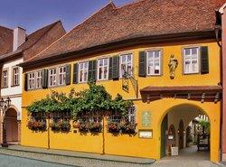 Romantik Hotel Zur Schwane