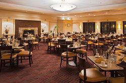 Chantilly's at the Holiday Inn Washington Dulles