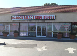 Dragon Palace King Buffet
