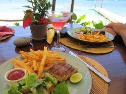 Jack's Beach Bar