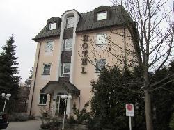 Hotel Brandenburg