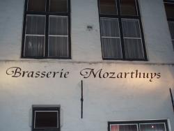 Mozarthuys