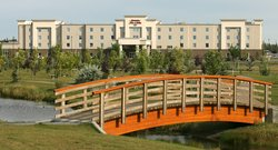 Hampton Inn & Suites by Hilton Red Deer