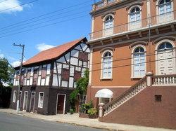 Museu Comunitario Casa Schmitt