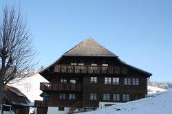 Pension Erlenhof