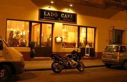 Ladó Café
