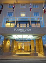 Hotel Pomme d'Or
