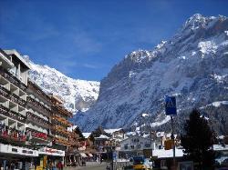 Grindelwald, Switzerland, Feb., 2011 (29926869)