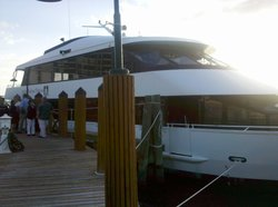 Sanibel Harbour Princess