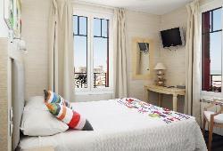 Hotel la Villa Marine