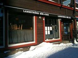 Landstroms Kok & Bar
