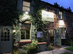 The Olive Grove Greek Tavernna