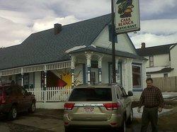 Casa Blanca Restaurant