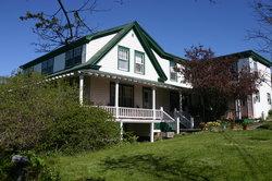 Shorecrest Lodge
