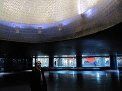 Atocha Bombing Memorial