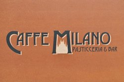 Caffe Milano Pasticceria & Bar