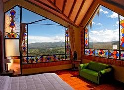 Suites Arco Iris