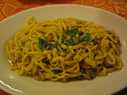 Nido d'Abruzzo