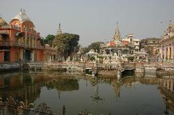 Die schöne Seite Kolkattas: Tempel (29970178)