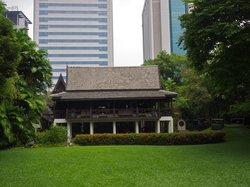 Museu Suan Pakkad Palace