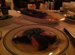 Wolfgang's Steakhouse--Midtown 54th Street