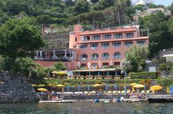 Delfini Strand Hotel Terme