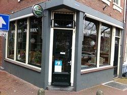 Koffiehuis De Hoek