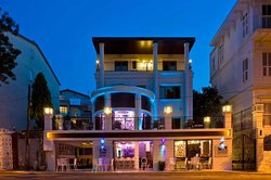 Ascot Hotel Buyukada Istanbul